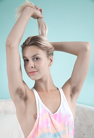 Hairy Girls Porn Pictures