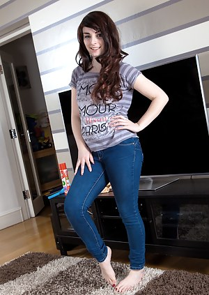 Girls Jeans Porn Pictures