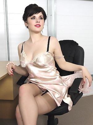 Pinup Girls Porn Pictures