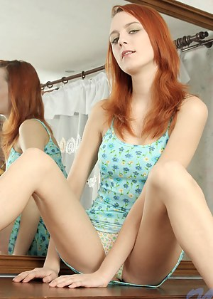Redhead Girls Porn Pictures