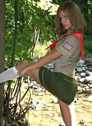 Girls Uniform Porn Pictures