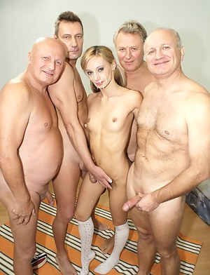 Girls Gangbang Porn Pictures