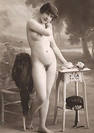 Girls Vintage Porn Pictures