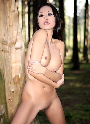 Fake Tits Girls Porn Pictures