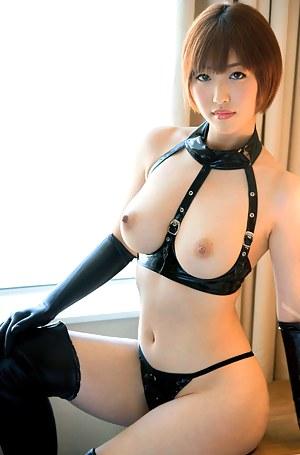 Girls Gloves Porn Pictures