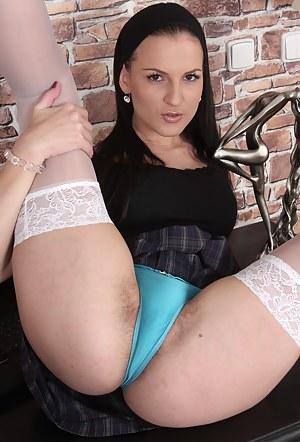 Girls Panties Porn Pictures